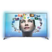 Телевизор Android 3D LED Philips Ambilight, 55PUS8809, 55″ (139 см), Ultra HD