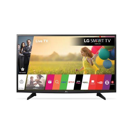 Телевизор 43'' LG Smart TV Full HD 43LH590V