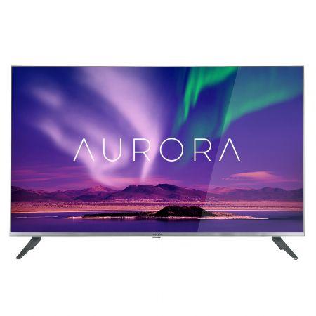 Телевизор LED Smart Horizon, 49`` (123 cм), 49HL9910U, 4K Ultra HD