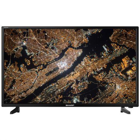 Телевизор LED Smart Sharp, 32`` (81 cм), LC-32HG5242E, HD