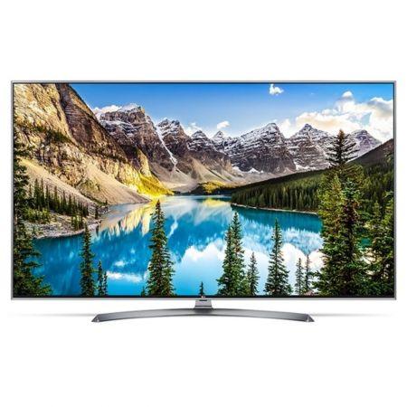 Телевизор LG 55UJ7507, 55