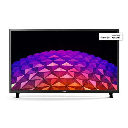 Телевизор Sharp LC-49CFE6002E, 49''(123 см.) Full HD, Smart TV, Wi-fi, Wireless Connection, SD Card slot