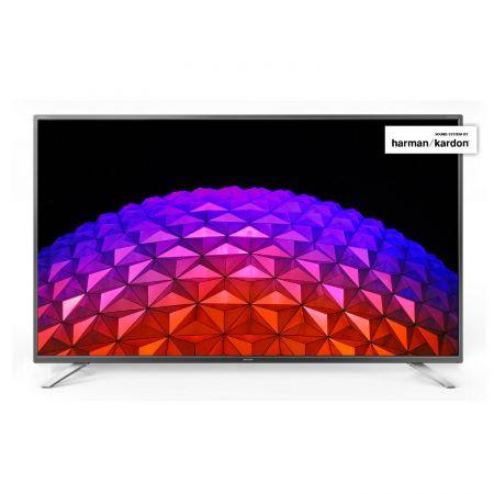 Телевизор Sharp LC-55CFG6022E, Full HD, Active Motion 200, Smart TV, Wi-fi, Wireless Connection, SD Card slot